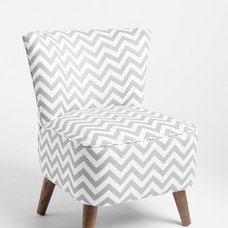 Transitional Living Room Chairs by Urban Outfitters