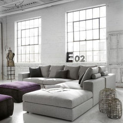 Dansk Canada Sectional Sofas on Houzz