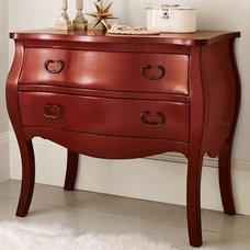 Modern Dressers by Pottery Barn