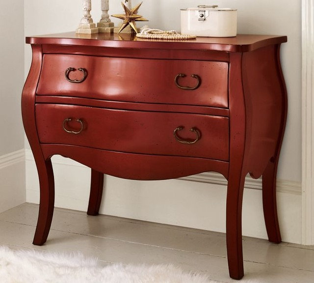 Modern Dressers by Pottery Barn