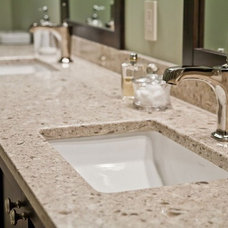 Vanity Tops And Side Splashes by Southwest Granite