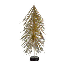 Silk Plants Direct - Silk Plants Direct Tube Confetti Christmas Table Top Tree (Pack of 6) - Pack of 6. Silk Plants Direct specializes in manufacturing, design and supply of the most life-like, premium quality artificial plants, trees, flowers, arrangements, topiaries and containers for home, office and commercial use. Our Tube Confetti Christmas Table Top Tree includes the following: