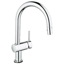 Contemporary Kitchen Faucets by PlumberSurplus.com