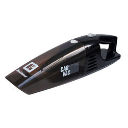 Thorne Electric - Thorne Hv12kb Car Vacuum - This Koblenz 12V car vac comes with a crevice tool and 17' cord and is ideal for vacuuming in those hard to reach places.  Plugs into the cigarette lighter and reaches all the way to the trunk.