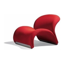 Artifort - Le Chat Lounge Chair | Artifort - Design by Pierre Paulin, 1967.
