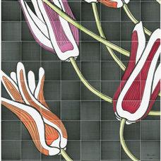 Modern Tile by Ceramica Bardelli