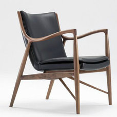 Midcentury Accent Chairs by Design Within Reach