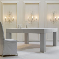Eclectic Dining Tables by Cyrus Company US