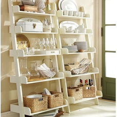 Modern Bookcases by Pottery Barn
