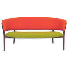 modern love seats by 1stdibs
