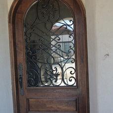 Front Doors by Door & Glass Gallery D´ Miranda