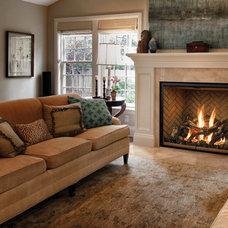 by Dreifuss Fireplaces