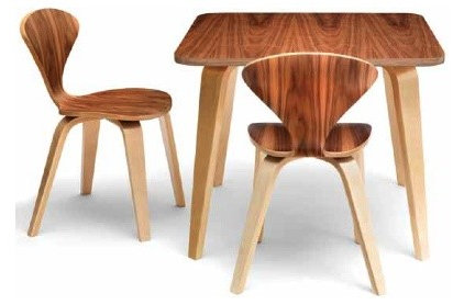Modern Kids Tables And Chairs by camodernhome.com