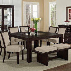 Asian Dining Tables by Furniture.com