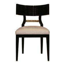 Philip Nimmo Ironworks - Martin Dining Chair