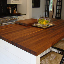 Eclectic  by DeVos Custom Woodworking