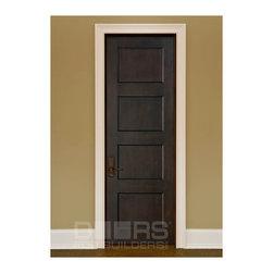 Custom Interior Doors - DBI-4000