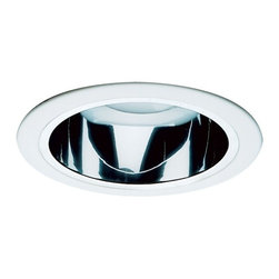 Nicor Lighting - Nicor Lighting 17552A 6 In. Clear Reflector Trim - Features: