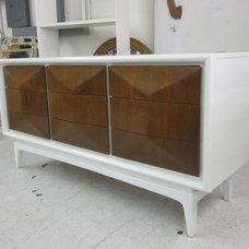 Modern Dressers by again & again