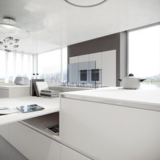 Contemporary Kitchen Countertops by Vadim Kadoshnikov