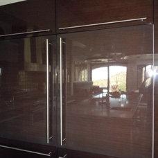 Refrigerators by Craig Wickersham Inc