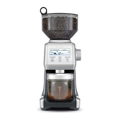 Breville Smart Conical Burr Coffee Grinder