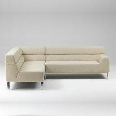Modern Sofas by YLiving.com
