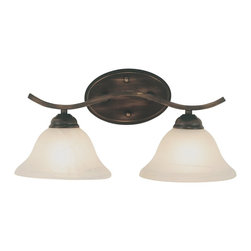 Trans Globe Lighting - Trans Globe Lighting PL-2826 ROB Pine Arch Transitional Wall Sconce - Trans Globe Lighting PL-2826 ROB Pine Arch Transitional Wall Sconce