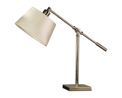 Modern Metal Swing Desk Lamps for Studying - ParrotUncle is an online supplier of variety of lamps,like wooden table lamps,ceramic table lamps,tiffany floor lamps,wall sconces,etc.It is absolutely a great place for you to find anything you need for home decorations,indoor lightings.