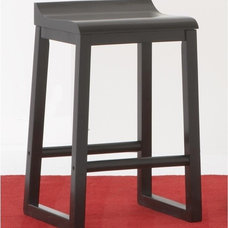 asian bar stools and counter stools by Rebekah Zaveloff | KitchenLab