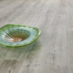 "Gofloors - Islay Fog Vinyl Plank Flooring Sample - This is a high-quality, 12"" sample of our vinyl plank flooring."