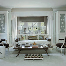Design Chic: In Good Taste: Mary McDonald