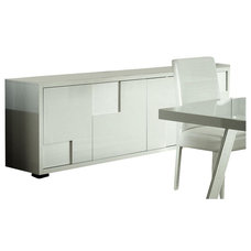 Transitional Buffets And Sideboards by Cymax