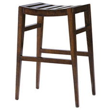 eclectic bar stools and counter stools by Baker Furniture