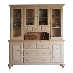 Furniture - Buffets and Hutches -