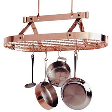 Traditional Pot Racks And Accessories by Hayneedle