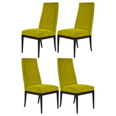 Contemporary Dining Chairs by 1stdibs