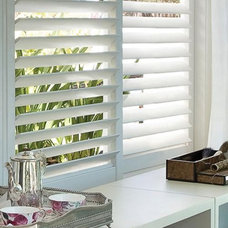 Contemporary Vertical Blinds by Blinds.com