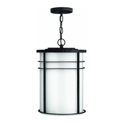 Hinkley Lighting - Hinkley Lighting 1122VK Ledgewood 1 Light Outdoor Pendants/Chandeliers in Vintag - Hanger Outdoor