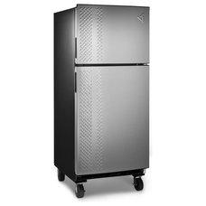 Modern Refrigerators And Freezers by Garage Organization
