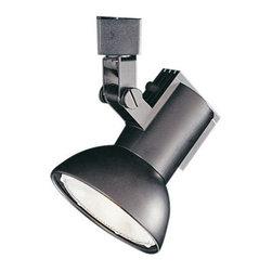WAC Lighting - WAC Lighting JTK-774 J Series Line Voltage Track Head - Lamping Technologies: