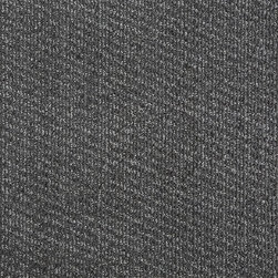 Twill Ride - FLOR carpet tile. Twill Ride - Dark Grey/Light Grey, Product Number 211079 Construction Textured Loop Pile with Soil/Stain Protection, 1/12 in Pile Height,  Size 19.7 in x 19.7 in., $10.99/ Tile ($4.09/sq ft)