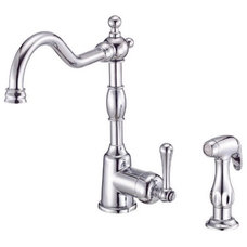 Traditional Kitchen Faucets by eFaucets.com
