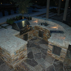 by AAA Landscape Specialists, Inc.