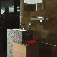 Bathroom Vanities And Sink Consoles by CheaperFloors