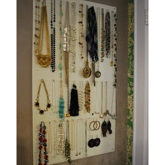 Ideas for Storing All That Jewelry I Don't Have
