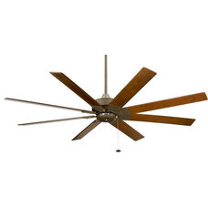 traditional ceiling fans by Carolina Rustica