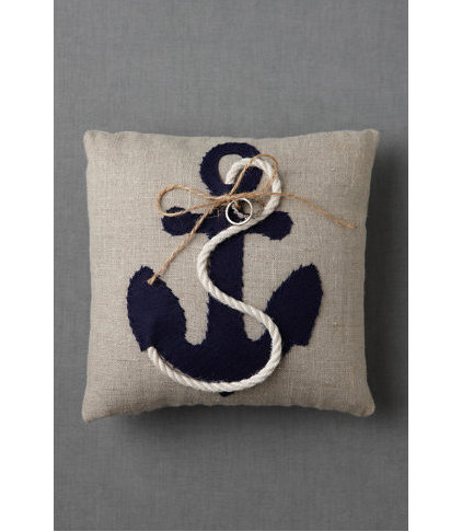 contemporary pillows by BHLDN