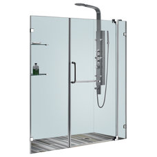 Contemporary Showers by Modern Furniture Warehouse