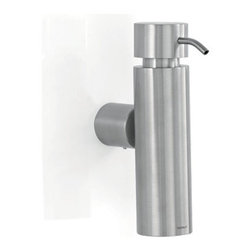 Blomus 68520 Duo Wall-Mounted Soap Dispenser - This Blomus Item Features: